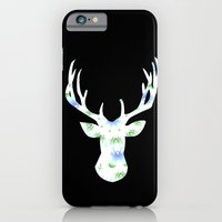 iPhone & iPod Case featuring Buck Shot by Silentwolf