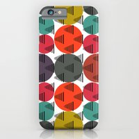 Pattern19 iPhone 6 Slim Case