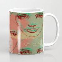 Piece(s) Of Mind Mug