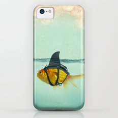 Brilliant DISGUISE iPhone 5c Slim Case