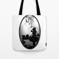 Who Can Deny How Delicious It Tastes Tote Bag