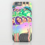 Aloha iPhone 6 Slim Case