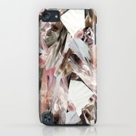 Arnsdorf SS11 Crystal Pa… iPod touch Slim Case