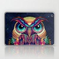 OWL 2 Laptop & iPad Skin
