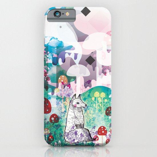 Wonder World iPhone & iPod Case