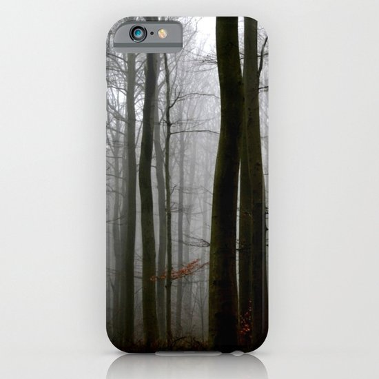 In the forest iPhone & iPod Case