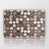 Box Of Chocolates Laptop & iPad Skin