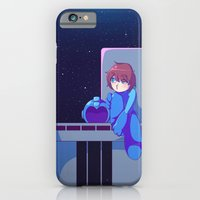 iPhone & iPod Case featuring Megaman II  by Thais Magnta Canha
