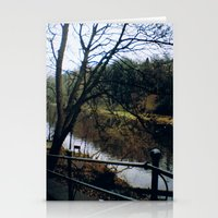 River Side Stationery Cards
