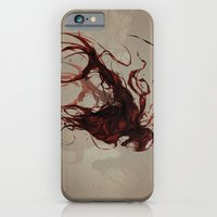 iPhone & iPod Case featuring Twisted by Justin Currie
