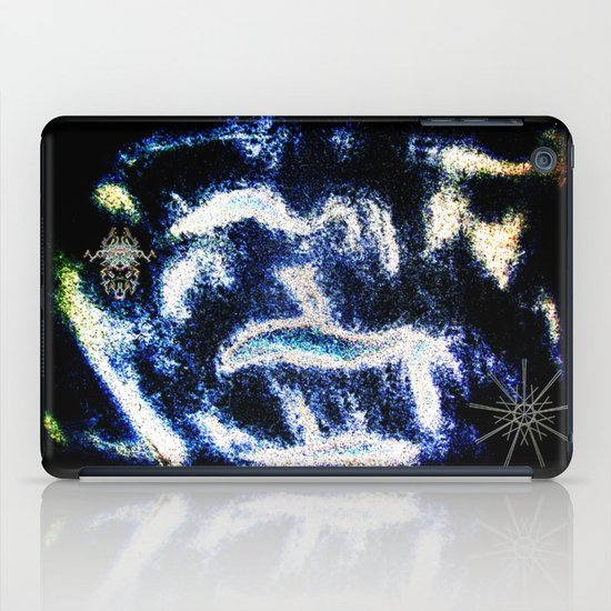 Paobo7g iPad Case