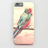 Carry Your Heart iPhone 6 Slim Case