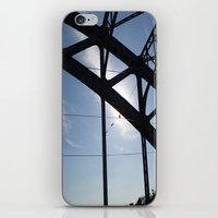 Plenum iPhone & iPod Skin
