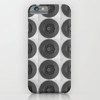 Screen Cover iPhone 6 Slim Case