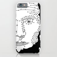 Abraham Lincoln iPhone 6 Slim Case