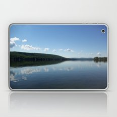 Lovely Lake Laptop & iPad Skin