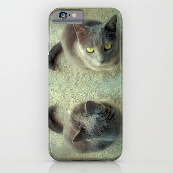 Double Love iPhone & iPod Case