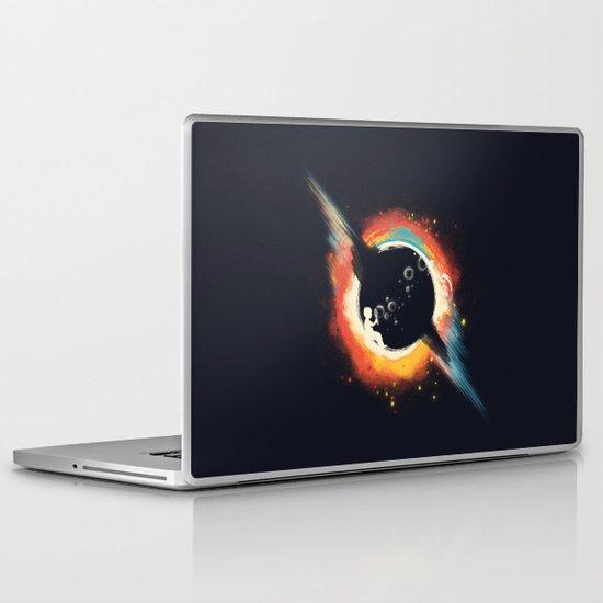 Void (introversive ed) Laptop & iPad Skin