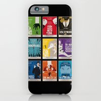 iPhone & iPod Case featuring 50th ANNIVERSARY TRIBUTE by Alain Bossuyt