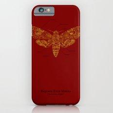 Requiem Enim Misera Slim Case iPhone 6s