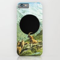 iPhone & iPod Case featuring Lapse of Nature by Mirco Rambaldi