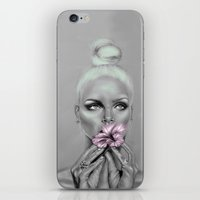 + Daydreamer + iPhone & iPod Skin