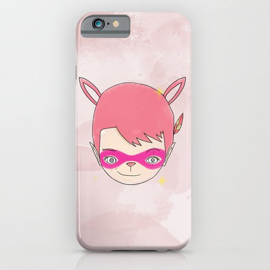HELLO - EP001 PHANTOM THIEF [괴도] 怪盜 iPhone & iPod Case