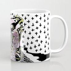 Sweetly Lavender Mug