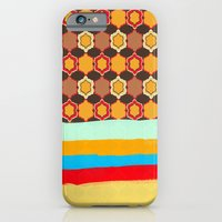 iPhone & iPod Case featuring Anyone But Me by Lisa Barbero