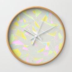 Cafe 80's Wall Clock