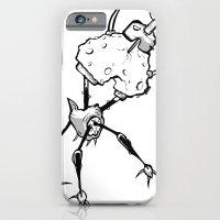 _human Error iPhone 6 Slim Case