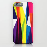 Colors For Sale iPhone 6 Slim Case