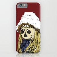 Friendly Scarecrow - Color Version iPhone 6 Slim Case