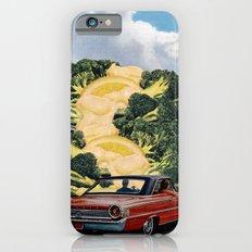 Broccoli Mountain iPhone 6 Slim Case