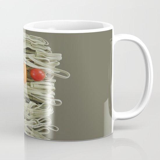 A Thing of the Pasta Mug