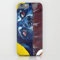iPhone & iPod Case featuring Caffeine Fix by Ruca