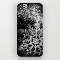 Winter Theme iPhone & iPod Skin