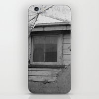 Fragments iPhone & iPod Skin