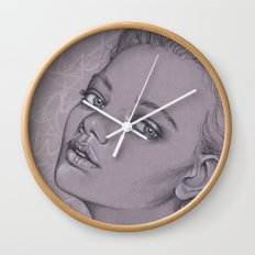 Sloan Wall Clock