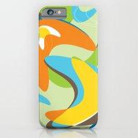 Boomerama iPhone 6 Slim Case