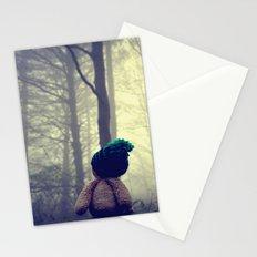 Palin Bear Stationery Cards