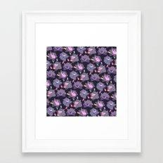 GENGAR Framed Art Print