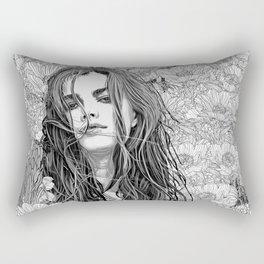 Rectangular Pillow - Get Gone - PedroTapa