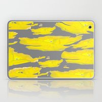 Grigio Floris Laptop & iPad Skin