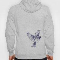 Lost Bird Hoody