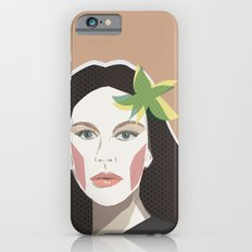 At Last the Secret Is Out iPhone 6s Slim Case