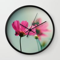 Sweet nectar Wall Clock