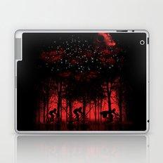 Tour de l'espace Laptop & iPad Skin