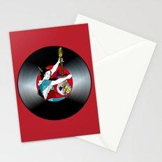 Geisha: Mistress of Rock Stationery Cards