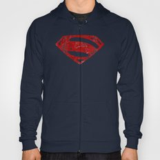 Superman BVS Hoody